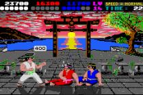 International Karate Plus GBA 71