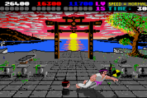 International Karate Plus GBA 74