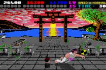 International Karate Plus GBA 74