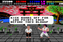 International Karate Plus GBA 79