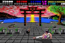 International Karate Plus GBA 80