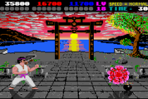 International Karate Plus GBA 81