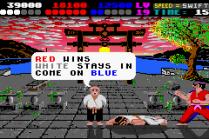 International Karate Plus GBA 83