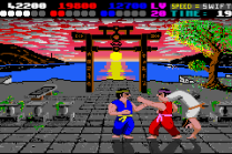 International Karate Plus GBA 84