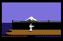 Karateka C64 04