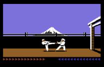Karateka C64 05