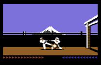 Karateka C64 06
