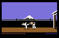 Karateka C64 07