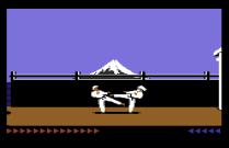 Karateka C64 08
