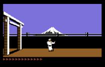 Karateka C64 13