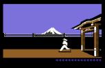 Karateka C64 14