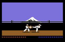 Karateka C64 16