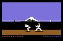 Karateka C64 19