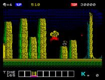 Karnov ZX Spectrum 02