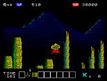 Karnov ZX Spectrum 03