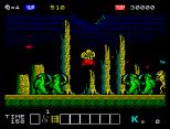 Karnov ZX Spectrum 04
