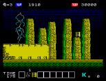 Karnov ZX Spectrum 05