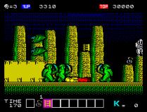 Karnov ZX Spectrum 06