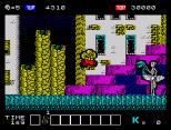 Karnov ZX Spectrum 08