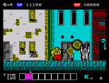 Karnov ZX Spectrum 13