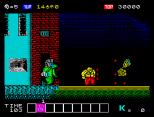 Karnov ZX Spectrum 15