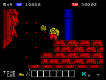 Karnov ZX Spectrum 24
