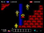 Karnov ZX Spectrum 27