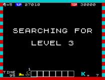 Karnov ZX Spectrum 30