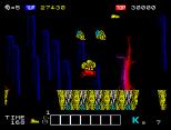 Karnov ZX Spectrum 35