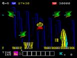 Karnov ZX Spectrum 36