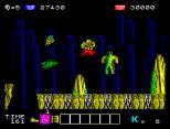 Karnov ZX Spectrum 37