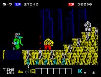Karnov ZX Spectrum 38