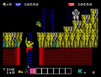Karnov ZX Spectrum 39