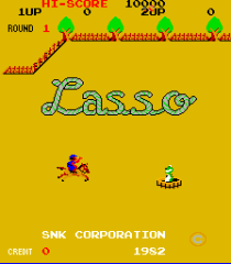 Lasso Arcade 01