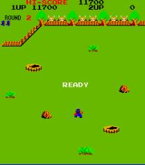 Lasso Arcade 11