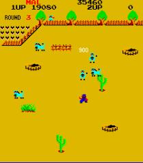 Lasso Arcade 21
