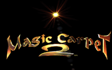 Magic Carpet 2 PC 001