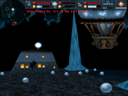 Magic Carpet 2 PC 014