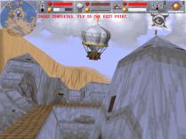 Magic Carpet 2 PC 041