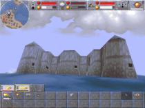 Magic Carpet 2 PC 053