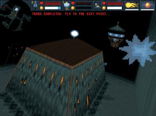 Magic Carpet 2 PC 082