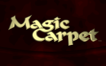 Magic Carpet PC 001