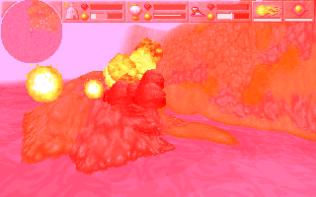 Magic Carpet PC 076