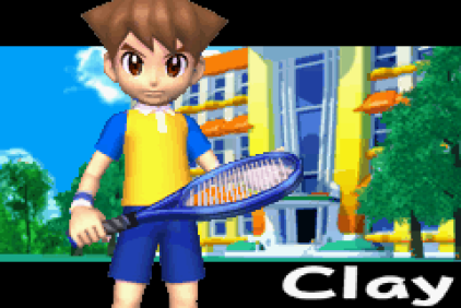Mario Tennis - Power Tour GBA 001