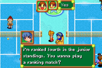 Mario Tennis - Power Tour GBA 024