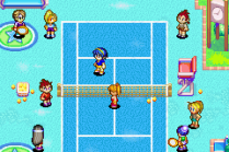 Mario Tennis - Power Tour GBA 025