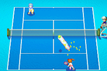 Mario Tennis - Power Tour GBA 027
