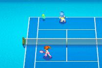 Mario Tennis - Power Tour GBA 030