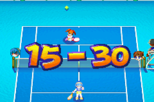 Mario Tennis - Power Tour GBA 032