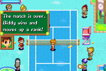 Mario Tennis - Power Tour GBA 042